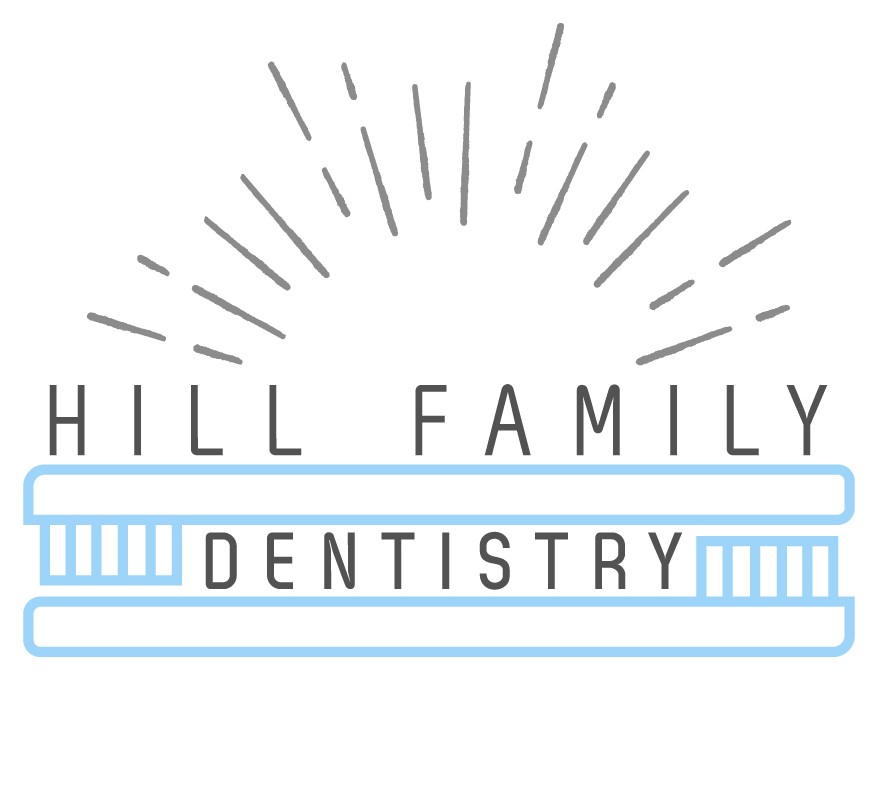 Hill Family Dentistry Logo
